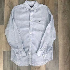 Men's Vineyard Vines Tucker Shirt